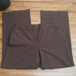 VS Moda Bridget fit pants size 14 Brown
